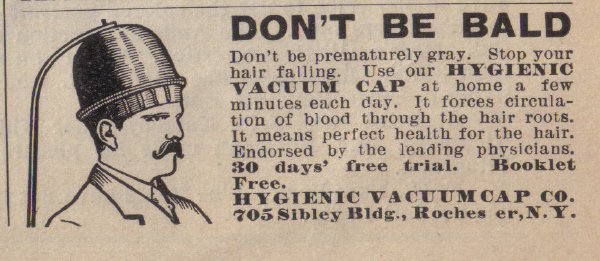 vintage-medical-newspaper-ads-baldness